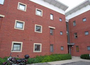 Thumbnail 2 bedroom flat to rent in Albion Street, Horseley Fields, Wolverhampton