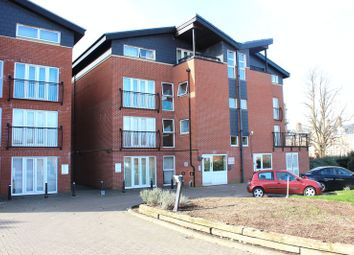 Thumbnail 1 bed flat for sale in Lodge Road, Kingswood, Bristol