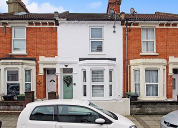 Pretoria Road, Southsea PO4. 3 bed terraced house for sale