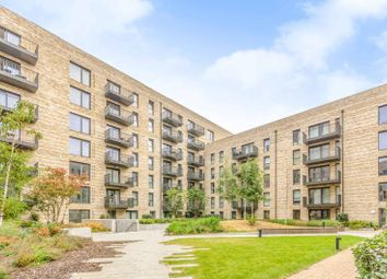 Thumbnail 1 bed flat for sale in Kingfisher Heights, Canary Wharf