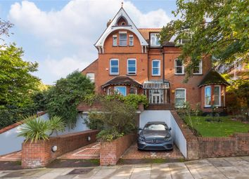 Thumbnail Flat for sale in Redington Road, Hampstead, London