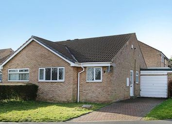 2 bed bungalow for sale in Westland Close, Westfield, Sheffield, South Yorkshire S20