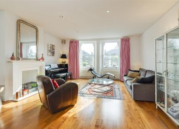 Thumbnail 3 bedroom flat for sale in Thurlow Road, Hampstead