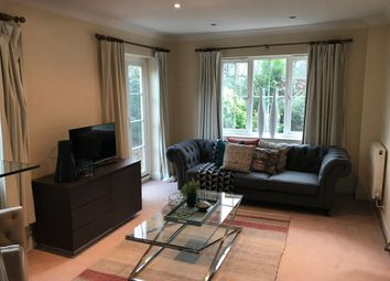 Thumbnail 3 bed detached house for sale in Longcroft Green, Welwyn Garden City