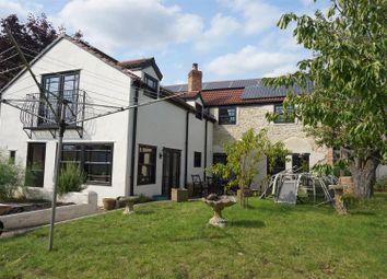 Thumbnail 4 bed cottage for sale in Horse Road, Hilperton Marsh, Trowbridge