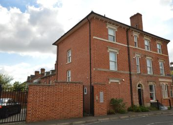 Thumbnail 1 bed flat for sale in High Street, Wivenhoe, Colchester