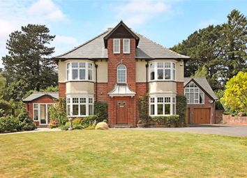 Thumbnail 6 bed detached house for sale in Back Lane, Marlborough, Wiltshire