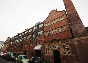 Thumbnail 2 bed flat to rent in Glossop Road Baths, 69 Victoria Street