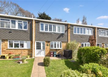 Thumbnail 3 bed terraced house for sale in Penn Lane, Bexley, Kent