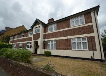 Thumbnail 3 bed flat to rent in Grove Crescent, Kingston Upon Thames