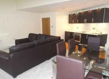 Thumbnail 2 bed flat to rent in Altolusso, Bute Terrace, Cardiff City Centre
