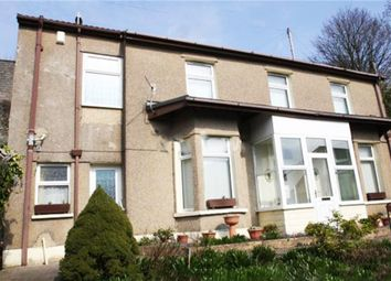 Thumbnail 3 bed detached house for sale in Ystrad Road, Pentre, Mid Glamorgan