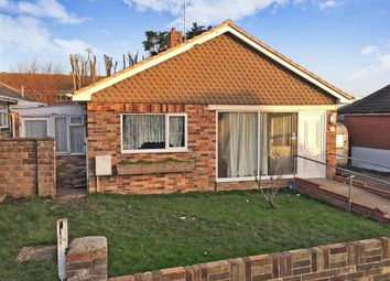 Thumbnail 2 bed detached bungalow for sale in Phyllis Avenue, Peacehaven, East Sussex