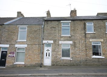 Thumbnail 2 bed terraced house for sale in Copley Bent, Butterknowle, Bishop Auckland