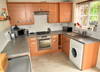 Thumbnail 3 bed town house for sale in Moat House Way, Conisbrough, Doncaster