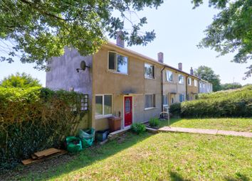 Thumbnail 3 bed end terrace house for sale in Chaucer Way, Plymouth
