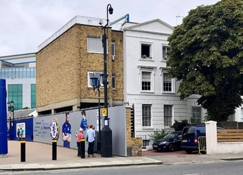 Thumbnail Parking/garage for sale in Fulham Road, Fulham, London