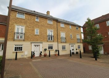 Thumbnail 3 bed terraced house for sale in Frampton Grove, Milton Keynes