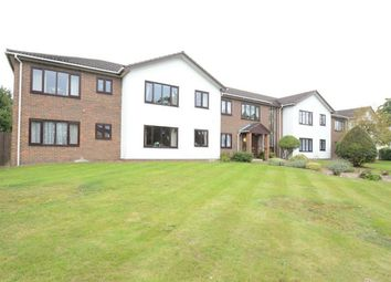 Thumbnail 1 bed property for sale in Marlowe Lodge, 326 Wickham Road, Shirley, Croydon, Surrey