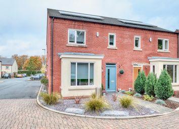 4 bed semi-detached house for sale in Cofton Park Drive, Rednal, Birmingham B45