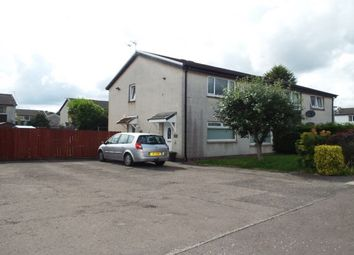 Thumbnail 2 bed flat to rent in Alder Road, Milton Of Campsie