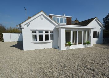 Thumbnail 5 bedroom detached house to rent in Lambourne Hall Road, Rochford