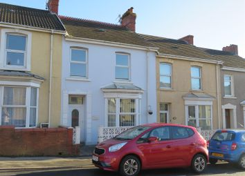 Thumbnail 3 bed terraced house for sale in Felinfoel Road, Llanelli