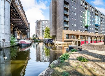 Thumbnail 1 bed flat to rent in Whitworth, Potato Wharf, Manchester