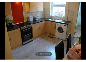 Thumbnail 2 bed terraced house to rent in Cecil Street, Nottingham
