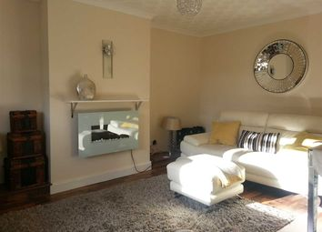 Thumbnail 2 bed flat to rent in Ynyslyn, Hawthorn, Pontypridd