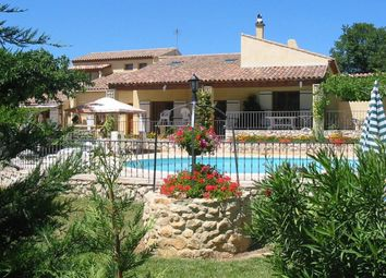 Thumbnail 6 bed property for sale in St Cannat, Bouches Du Rhone, France