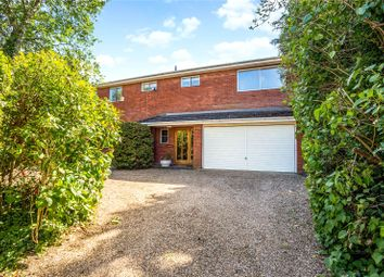 Thumbnail 5 bedroom detached house for sale in Marsham Way, Gerrards Cross, Buckinghamshire