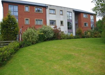 Thumbnail 2 bed flat for sale in Apt 52, 1 Schofield Close, Milnrow, Rochdale
