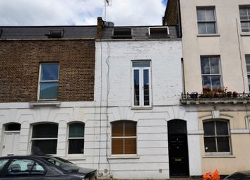 Thumbnail 2 bed flat to rent in Delancey Street, Camden