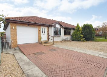 Thumbnail 3 bed semi-detached bungalow for sale in 162 Miller Street, Inverness