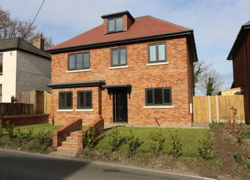 Thumbnail 4 bed detached house to rent in Gore Lane, Eastry, Sandwich