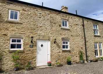 Thumbnail 3 bed barn conversion to rent in The Byre, Greenfields, Castleside