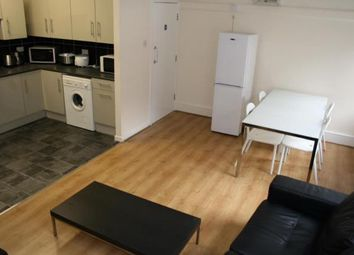 Thumbnail 7 bed flat to rent in Flat A Trippet Lane, Sheffield