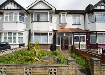 Thumbnail 3 bed terraced house for sale in Studley Drive, Ilford, Essex