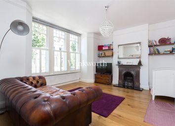 Thumbnail 2 bed flat to rent in Woollaston Road, Harringay, London