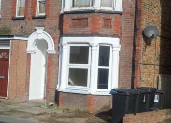 Thumbnail Room to rent in Room 2, 38 Marlborough Road, Watford