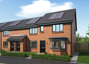 "Thumbnail 3 bedroom property for sale in ""The Buchanan At Abbotsway"" at Inchinnan Road, Paisley"