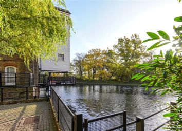 Thumbnail 2 bed flat for sale in John Bunn Mill, Bourneside Road, Addlestone, Surrey