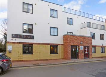 Thumbnail 1 bedroom flat for sale in Parham Road, Canterbury, Kent