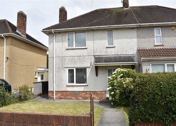 Thumbnail 2 bed semi-detached house for sale in Dylan, Bryn, Llanelli
