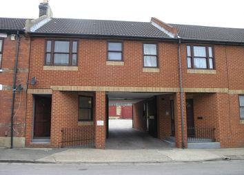 Thumbnail 1 bed flat to rent in Oasis House, 58 Catherine Street, Rochester, Kent