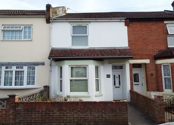 Thumbnail 3 bed terraced house to rent in Clarendon Road, Southampton
