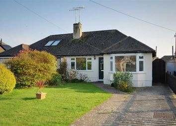 Thumbnail 2 bed property for sale in Beechwood Avenue, Salvington, West Sussex