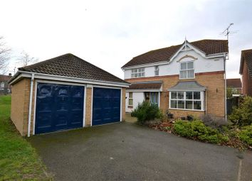 Thumbnail 4 bed property for sale in Bell Walk, Southend-On-Sea