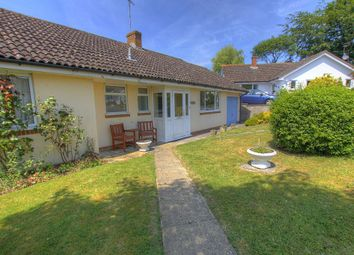 Thumbnail 3 bed detached bungalow for sale in Collyers Rise, Fontmell Magna, Shaftesbury, Dorset